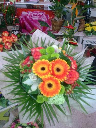 livraison fleurs domicile languedoc roussillon avec vas y commerces. Black Bedroom Furniture Sets. Home Design Ideas